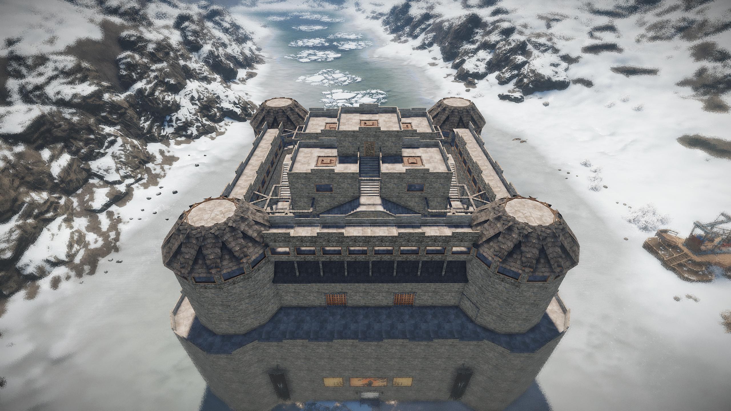 Majin's Castle (2/14)