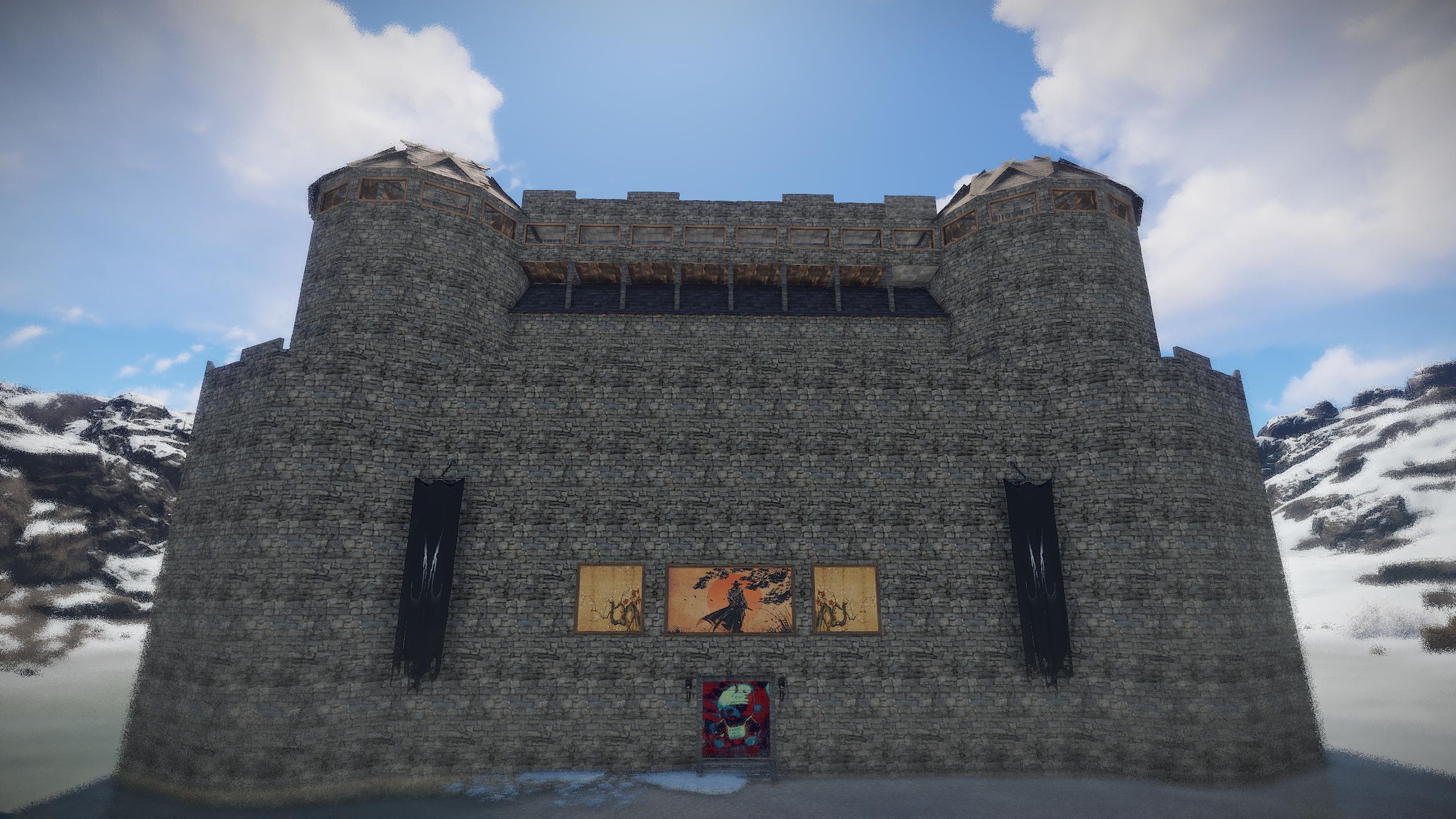 Majin's Castle (3/14)