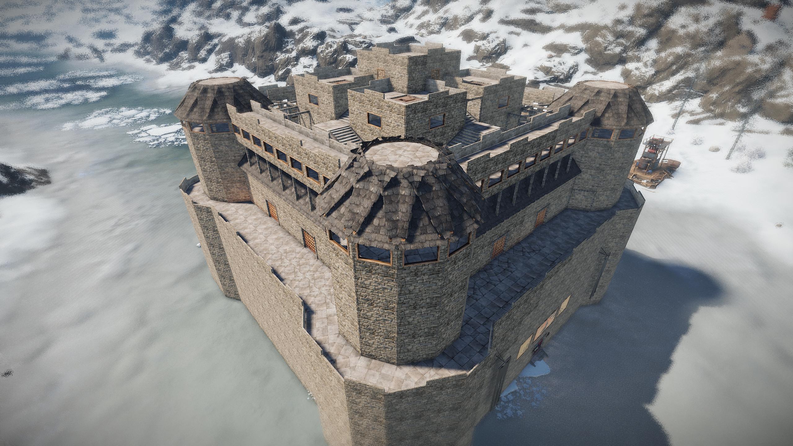 Majin's Castle (10/14)