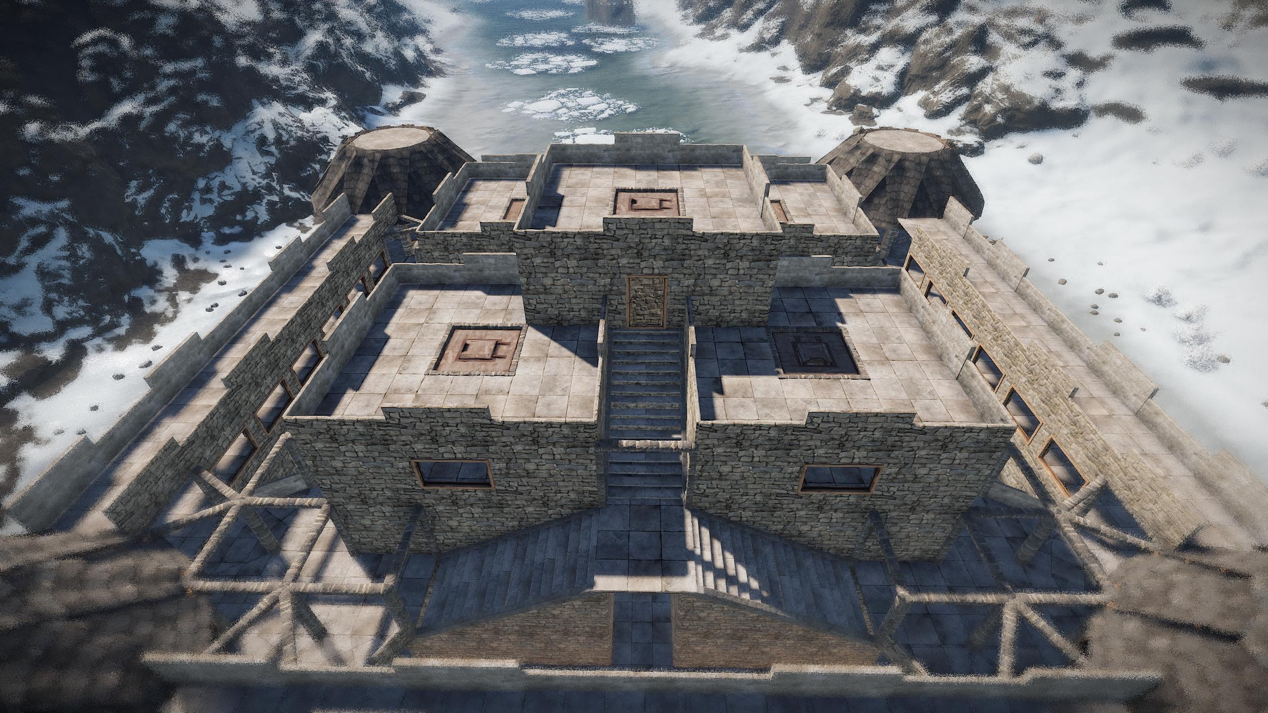 Majin's Castle (12/14)