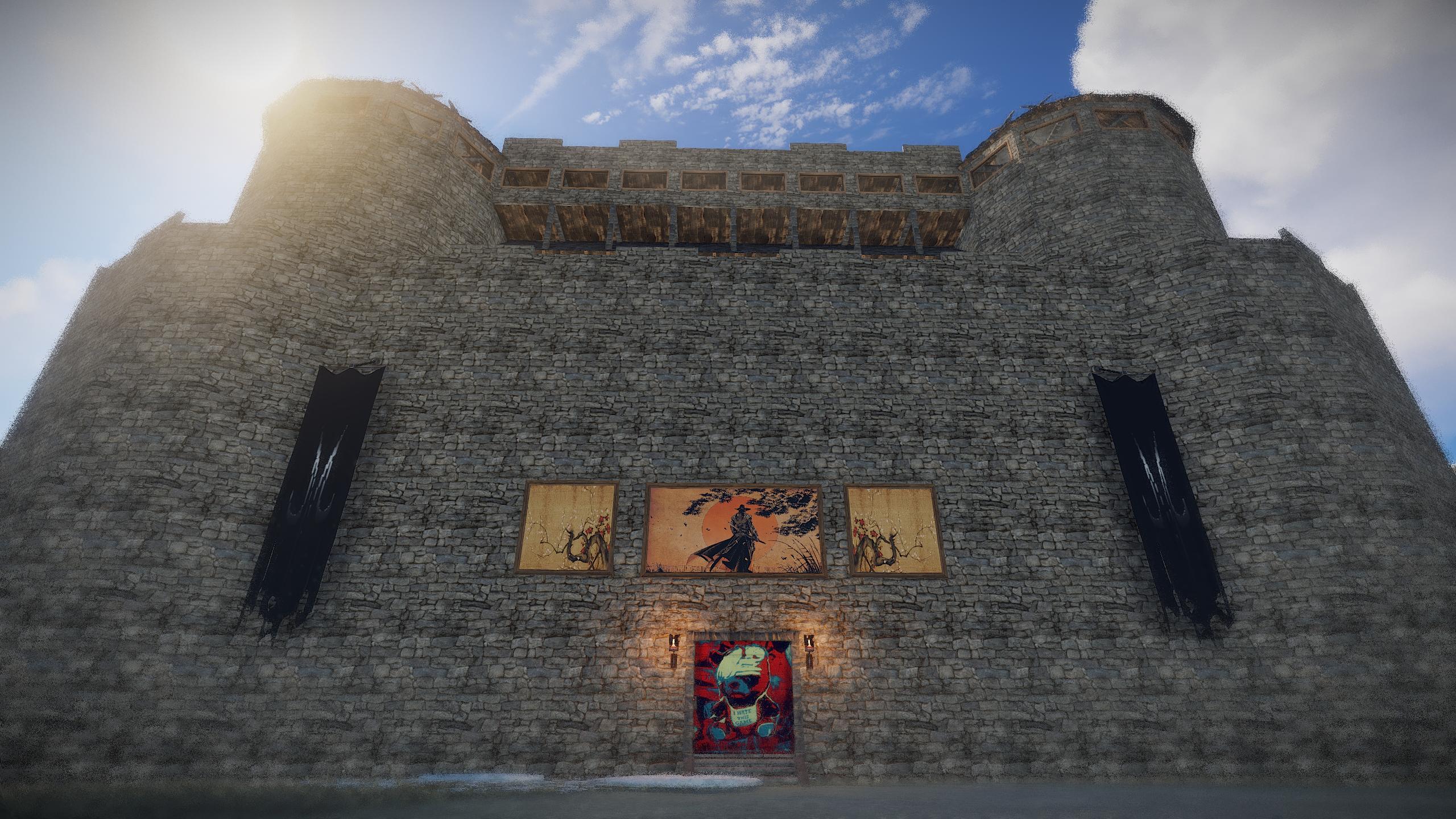 Majin's Castle (14/14)