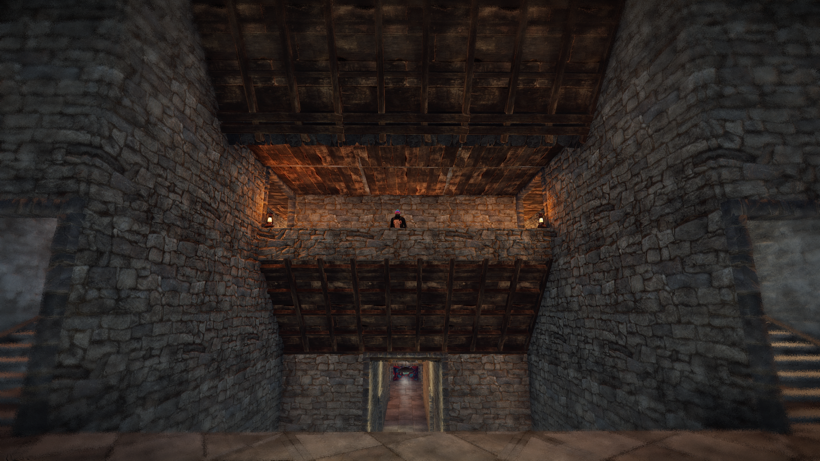 Majin's Castle (9/14)