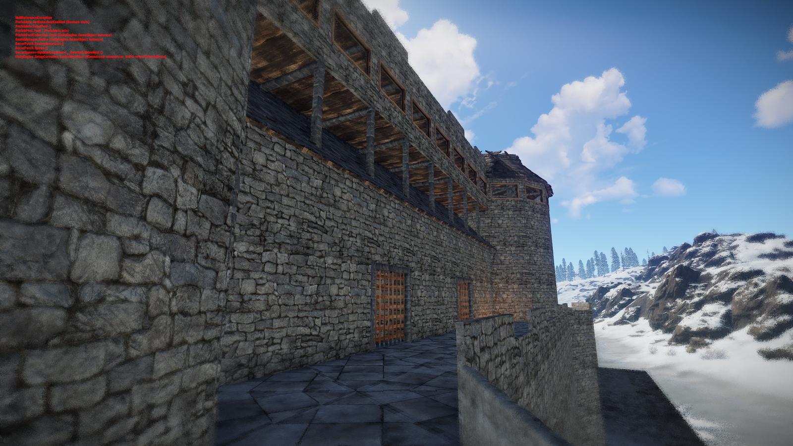Majin's Castle (11/14)