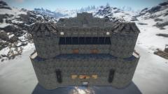 Majin's Castle (1/14)