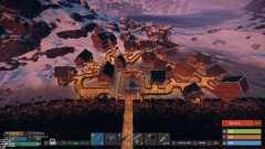 Mogu's Rustmas Village